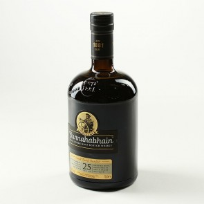 Bunnahabhain Whisky 25 Jahre