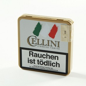 Cellini Filter Cigarillos