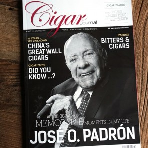 Cigar Journal Ausgabe 3-2017
