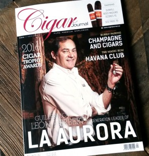 Cigar Journal Ausgabe 4-2016