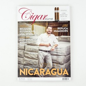 Cigar Journal Ausgabe 1-2018