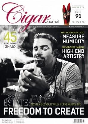 Cigar Journal Sommerausgabe 2-2014