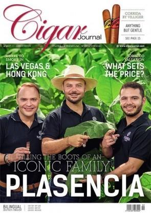 Cigar Journal Sommerausgabe 2-2017