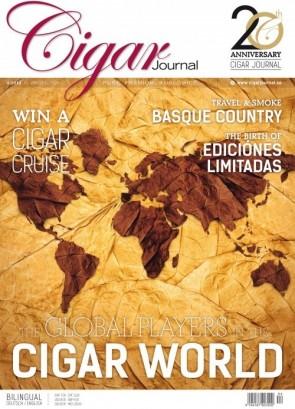 Cigar Journal Winterausgabe 4-2014