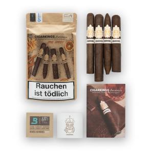 CigarKings XMAS Maduro Sampler