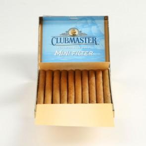 Clubmaster Mini Blue Filter