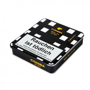 Cohiba Mini Collection 6