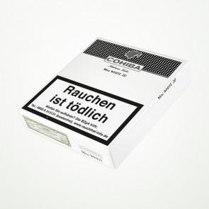 Cohiba White Mini Cigarillos