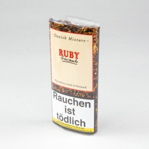 Danish Mixture Hausmarke Ruby