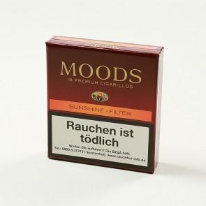 Dannemann Moods Sunshine Filter
