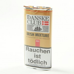 Danske Club Irish Mixture