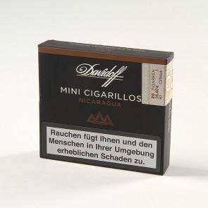Davidoff Nicaragua Mini Cigarillos