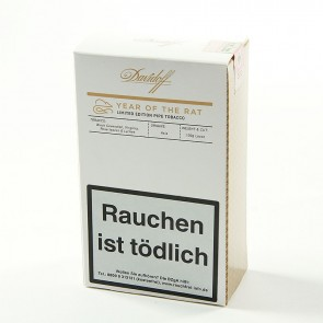 Davidoff Year of the Rat Limited Edition Pipe Tobacco