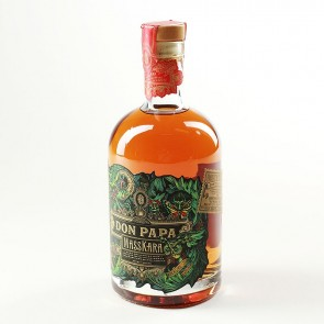 Don Papa Rum Masskara Infused