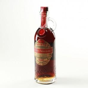 El Ron Prohibido Rum Reserva 12 Jahre