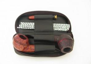 Wess Design Kombi-Pfeifentasche Elk K 21