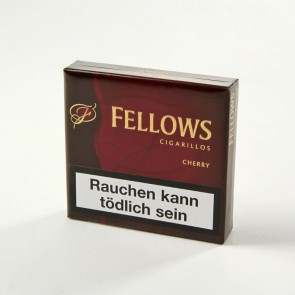 Fellows Dark Red