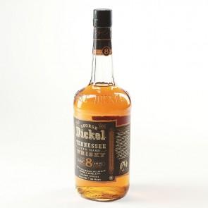George Dickel  Whisky Black No. 8