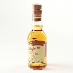 Glenfarclas Whisky 15 Jahre