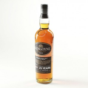 Glengoyne Whisky 21 Jahre