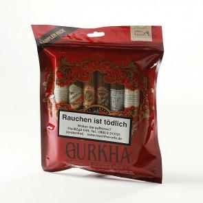 Gurkha Nicaragua Sampler Pack