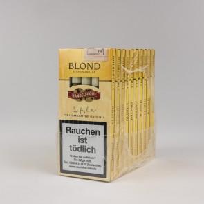 Handelsgold Blond Tip Zigarillos