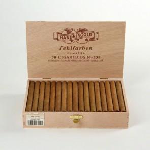 Handelsgold Fehlfarben No. 139 Sumatra
