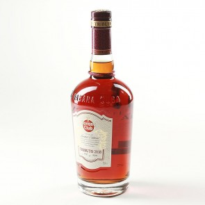 Havana Club Rum Tributo Limited Edition 2018