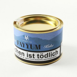 HU Tobacco African Line Fayyum Special Kake