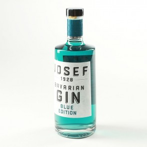 Josef 1928 Bavarian Gin Blue Edition