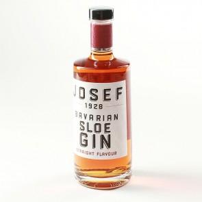 Josef 1928 Bavarian Sloe Gin Straight Flavour
