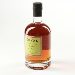 Koval Whiskey Single Barrel