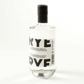 Kyrö Gin Juuri New Make Rye Spirit