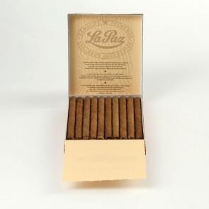 La Paz Filtro de Tabaco Wilde Cigarillos