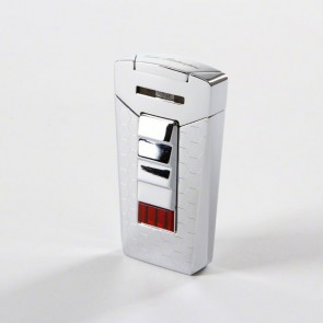 Tonino Lamborghini Aero Honeycomb Torch Flame Lighter