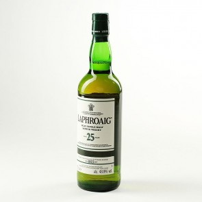 Laphroaig Whisky 25 Jahre