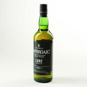 Laphroaig Whisky Lore