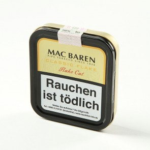 Mac Baren Classic Flake Cut