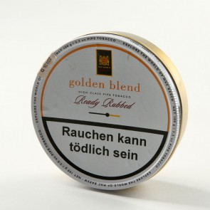 Mac Baren Golden Blend