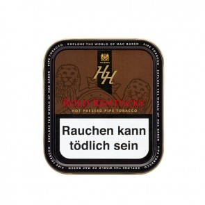 Mac Baren HH Bold Kentucky