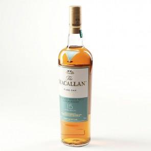 Macallan Whisky 15 Jahre Fine Oak