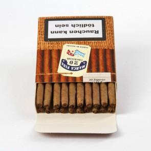 Marca Fina Panama Cigarillos 20er