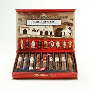 My Father Cigars Sampler
