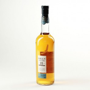 Oban Whisky 21 Jahre Special Release