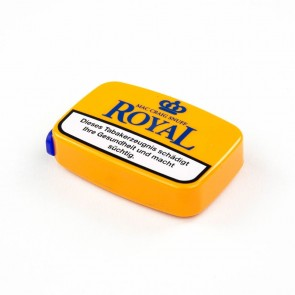 Pöschl Mac Craig Royal Snuff