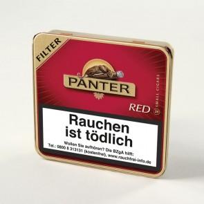 Panter Red Filter