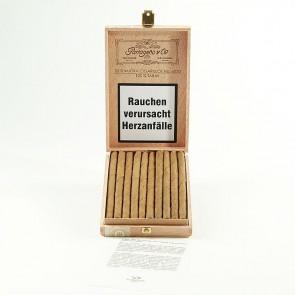 Partageno y Cia Longo Cigarillos Sumatra