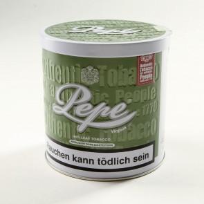 Pepe Rich Green Tabak Gebinde