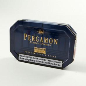 Planta Pergamon