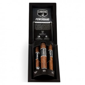 Camacho Powerband Assortment Sampler
